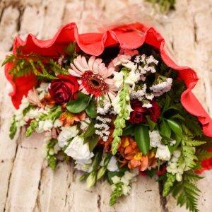 זר פרחים MeyTal