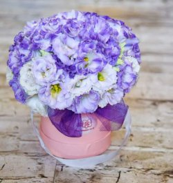סידור פרחים בללה