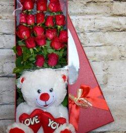 קופסת פרחים אליס