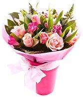 פרחים בחיפה